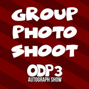 Group Photo Shoots - ODP 3